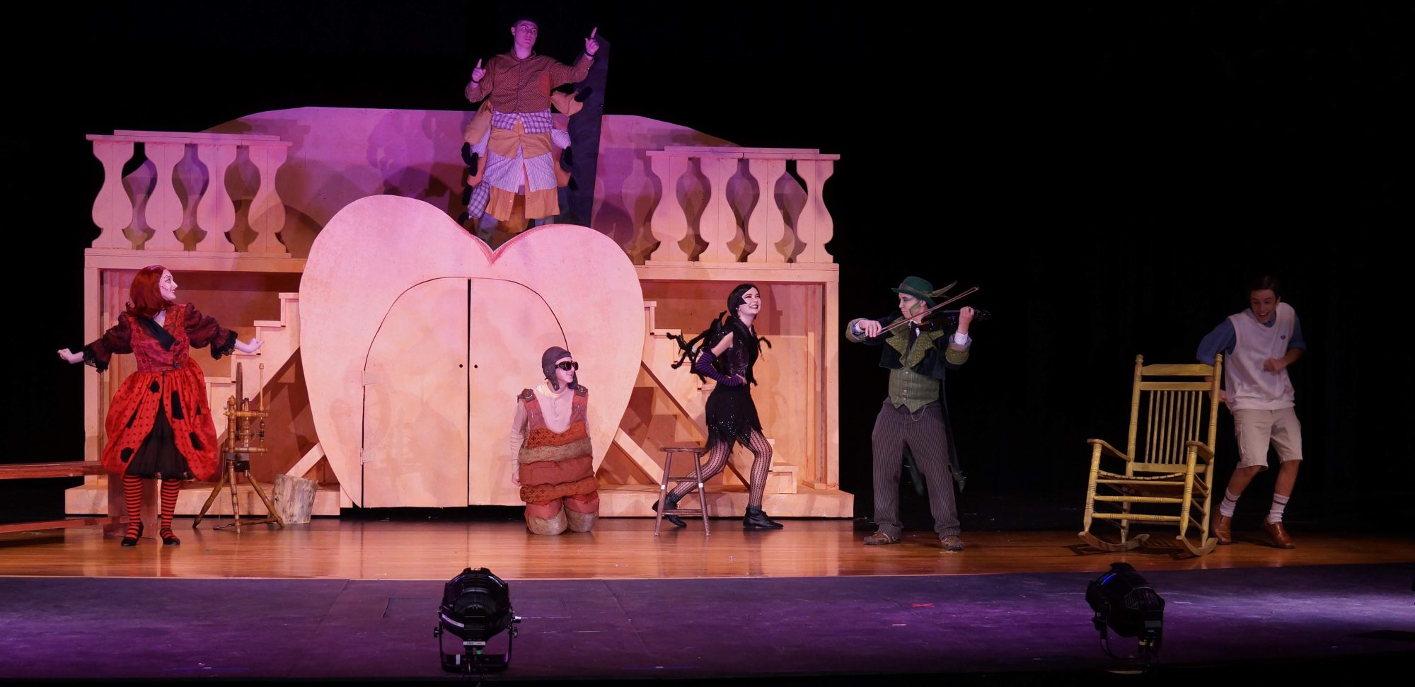 Holly Springs Theatre Company